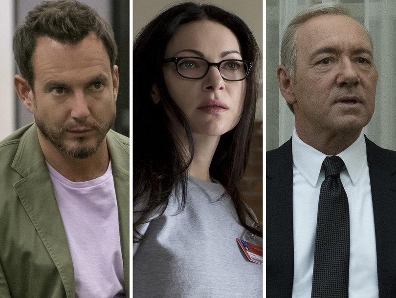 5 Netflix Shows That Gotta Go