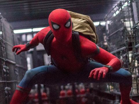 Future Villain Revealed? Zendaya's Playing Who? Burning 'Spider-Man' Qs