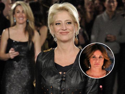 Did Dorinda Medley Betray Luann D'Agostino on 'RHONY'?
