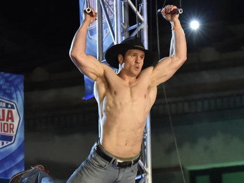 How a Hat Became an 'American Ninja Warrior' Star's 'Sidekick'