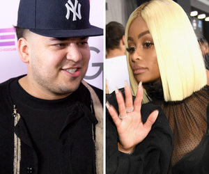 8 Latest Developments in Rob Kardashian-Blac Chyna Beef