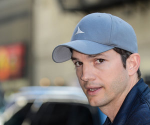 Ashton Kutcher's Questions About Gender Equality Spur Backlash
