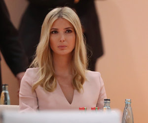 Ivanka Trump Sat in for Dad at G20, Twitter Is Not Having It