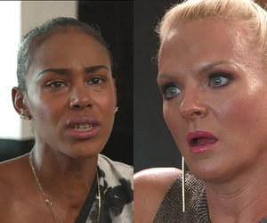 'Don't F--k With My Family': Kamani vs Emily on 'Invite Only Cabo'
