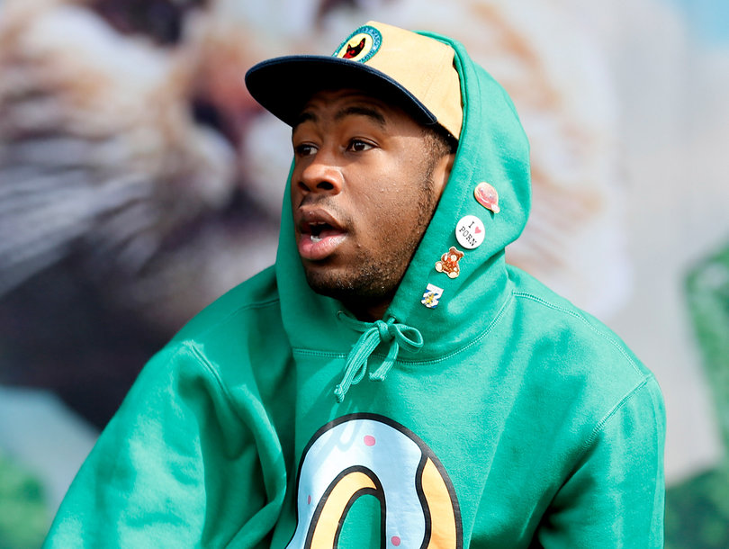 Did Tyler, The Creator Come Out of the Closet on New Album? Twitter Thinks So