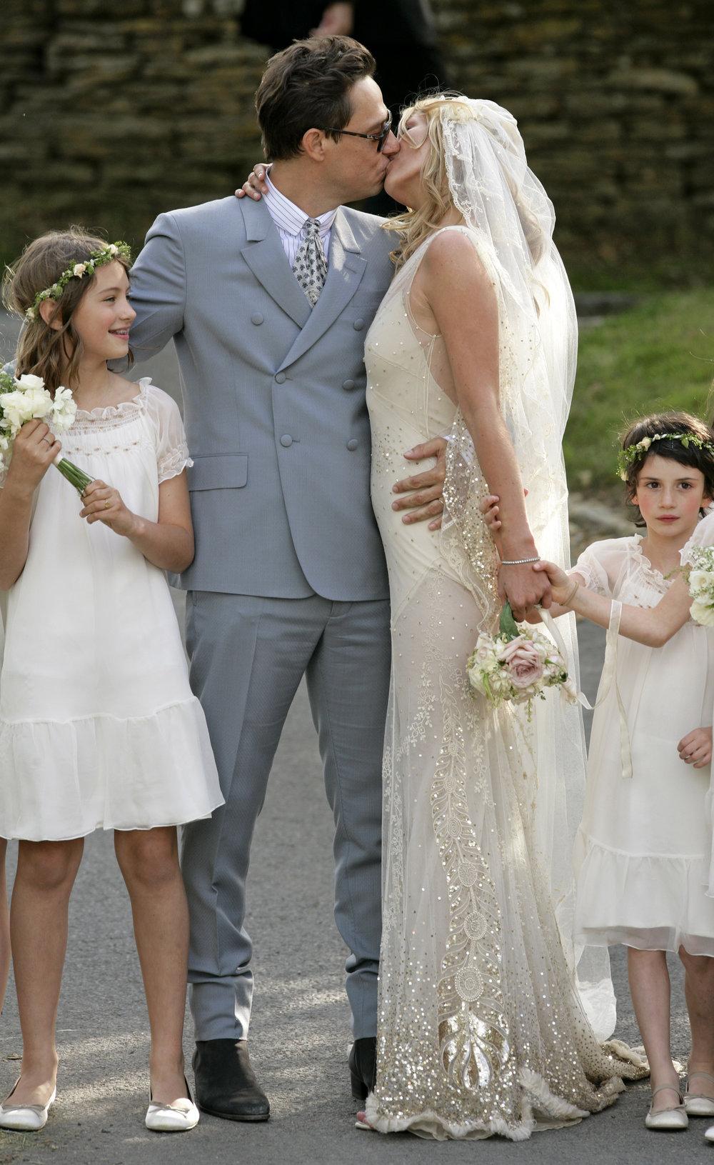 jennifer lopez monster in law wedding dress » Wedding Dresses ...