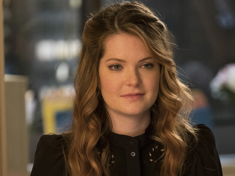 'The Bold Type' Star Meghann Fahy Defends Cosmopolitan ...