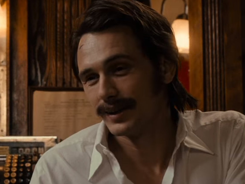 James Franco Double Teams the Porn Biz in HBO's 'The Deuce': TooFab Review