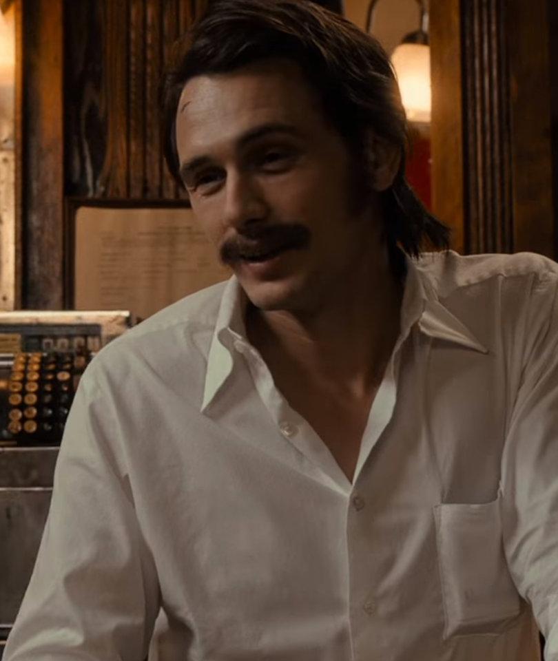 James Franco Double Teams the Porn Biz in HBO's 'The Deuce'