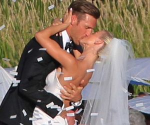Julianne Hough Marries Brooks Laich In Lakeside Ceremony