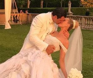 Inside 'DWTS' Dancers Maksim Chmerkovskiy, Peta Murgatroyd's Wedding