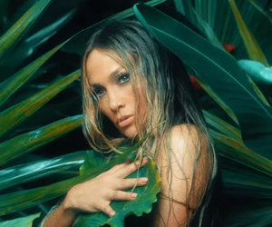 Jennifer Lopez Stuns in Sexy 'Ni Tú Ni Yo' Music Video
