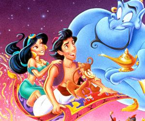 Disney's 'Aladdin' Casting Struggles Baffle Twitter