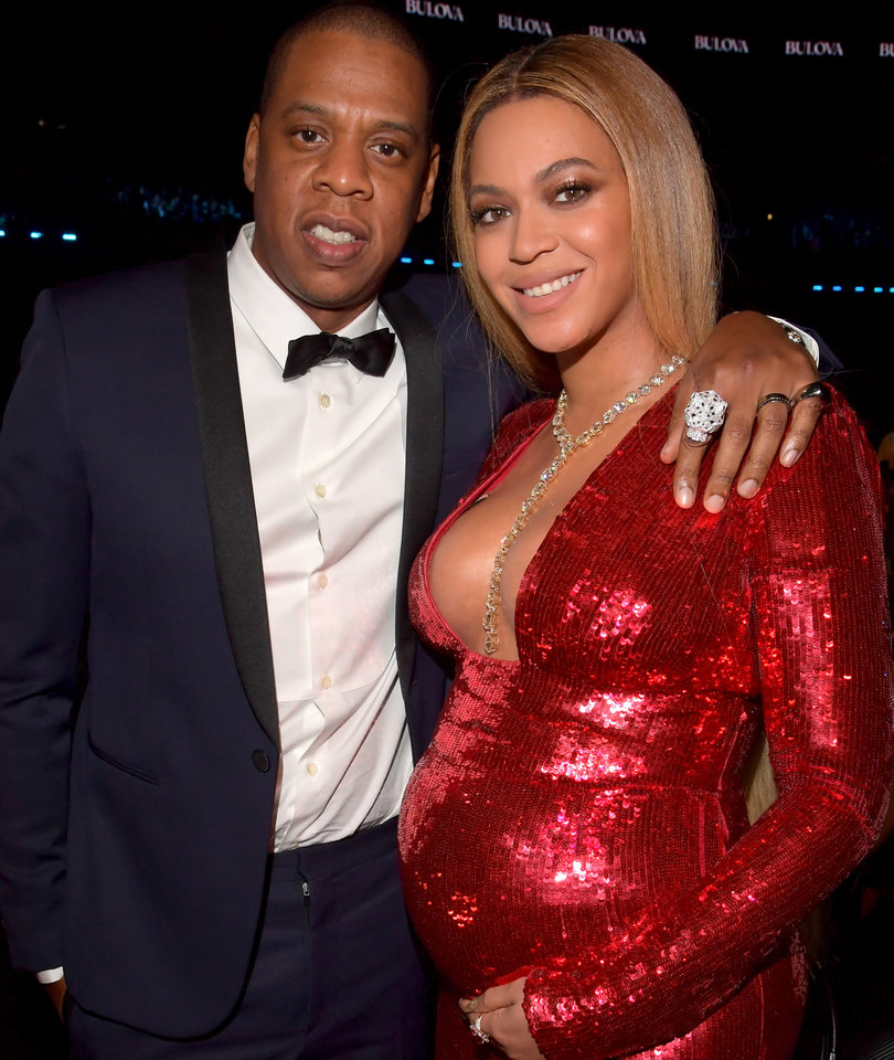JAY-Z Admits Beyonce Relationship Wasn't Built on '100% Truth'