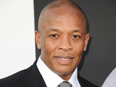 Dr. Dre Drops First Track In 2 Years