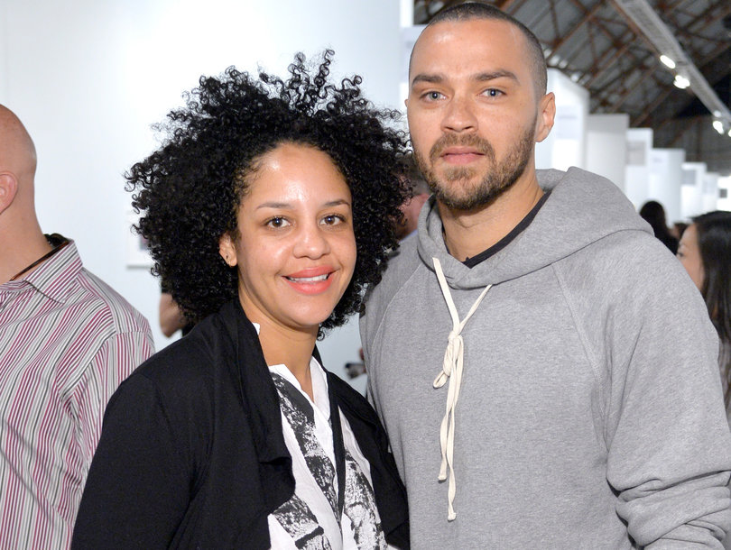 Jesse Williams Rails Against 'Motherf--kers' Criticizing His Divorce In JAY-Z's 'Footnotes for 4:44'