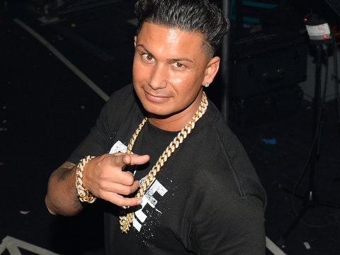 Pauly D 'Shaking' After Hollywood Medium Message from Dead Friend