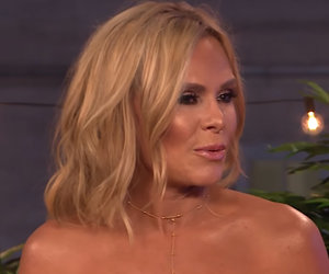 Tamra Judge Tells Andy Cohen Why Her Face Looks So Different