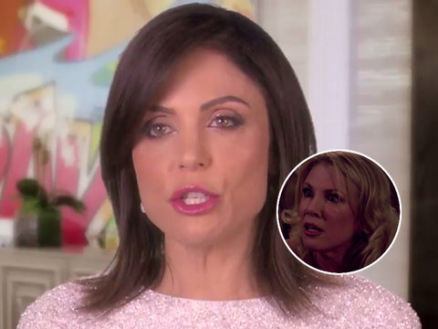 Blowout with Bethenny Gets Ramona Uninvited From 'RHONY' Trip to Mexico