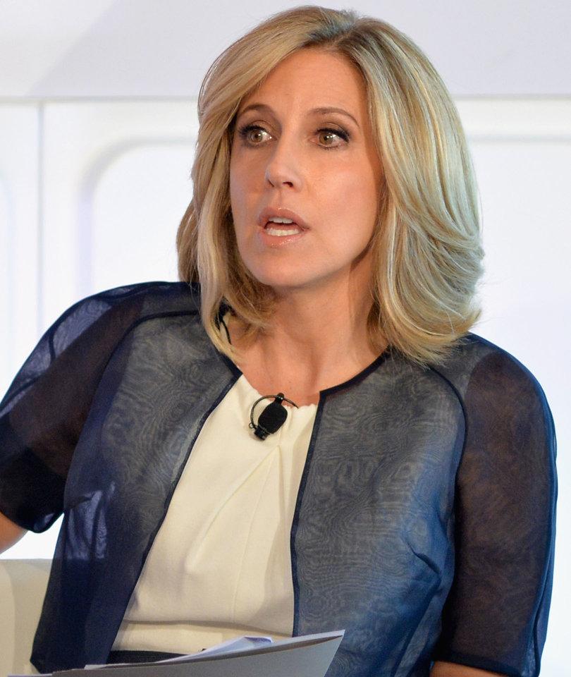 CNN Star Breaks Up With 'Mean,' 'Gross' Twitter