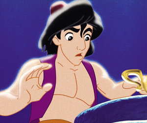 See Who Was Officially Cast as Aladdin and Jasmine In New Disney Film