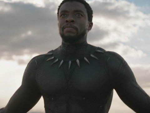 'Black Panther' Trailer