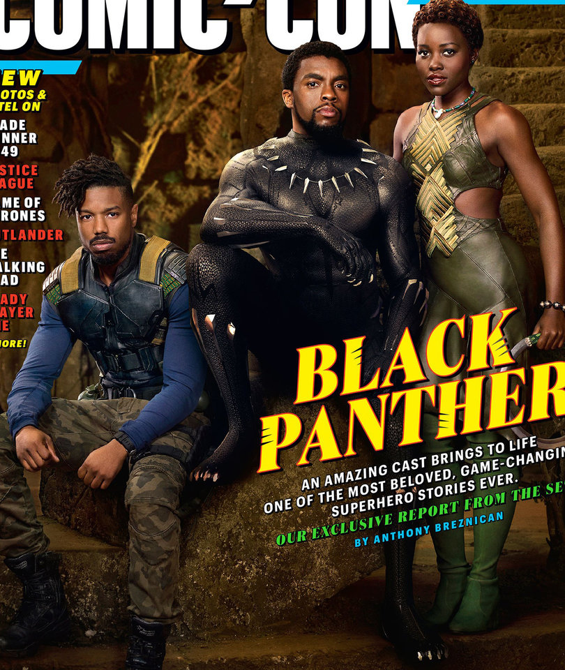 5 'Black Panther' Revelations You Need to Know