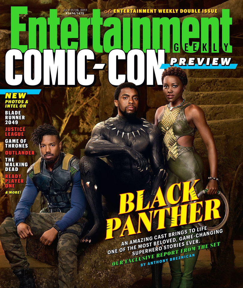 5 'Black Panther' Revelations You Need to Know: Badass Women, the Mafia and Michael B. Jordan