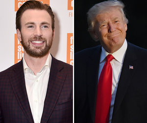 10 of Chris Evans' Most Savage Tweets Bashing Trump Administration