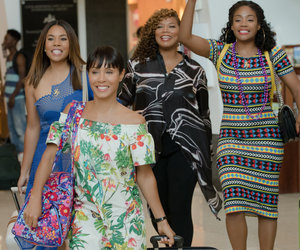 'Girls Trip' Stars Tell Us Why the Comedy Is for Men, Too