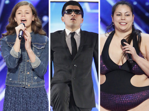 5th Judge for 'AGT': Touching Tribute Caps Off Disappointment