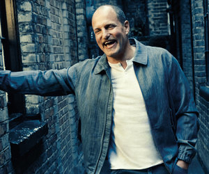 Woody Harrelson Talks Foursomes and Why He Quit Pot In Epic Interview