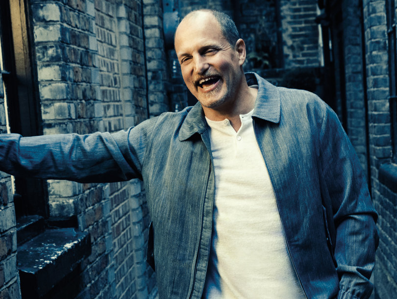 Woody Harrelson Confirms Working Title For Han Solo Spinoff