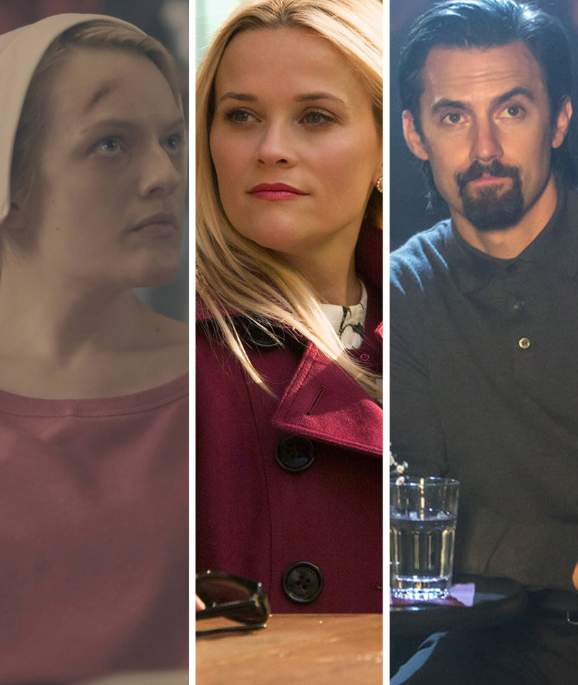 Emmy Award Nominations Announced: Full List