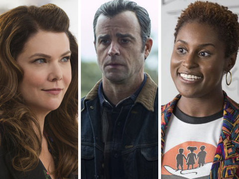 19 Most Brutal Emmy Award Nomination Snubs of 2017