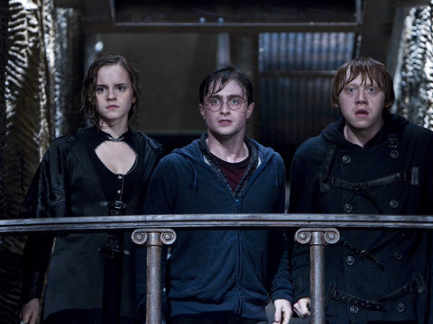 #TBT: 20 Little-Known Facts About the 'Harry Potter' Films