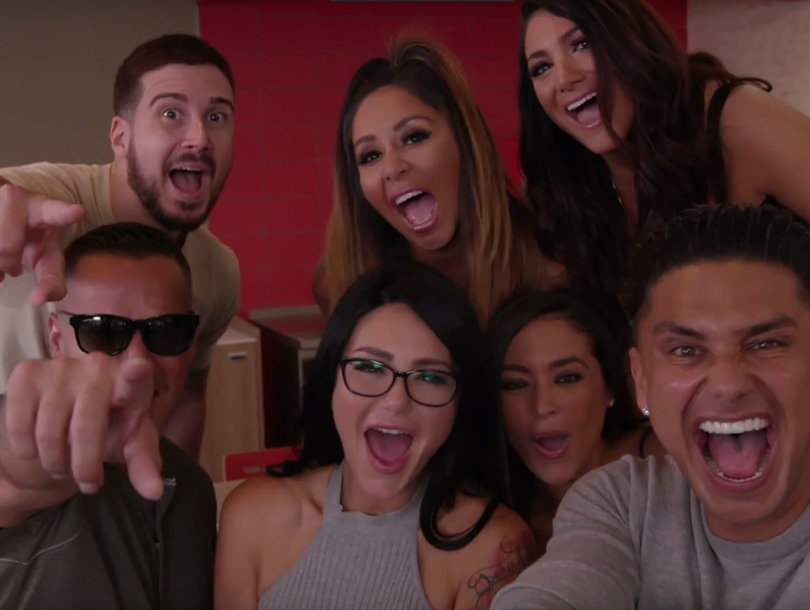 Why Ronnie Ortiz-Magro Was MIA from 'Jersey Shore' Reunion Commercial (Exclusive Details)