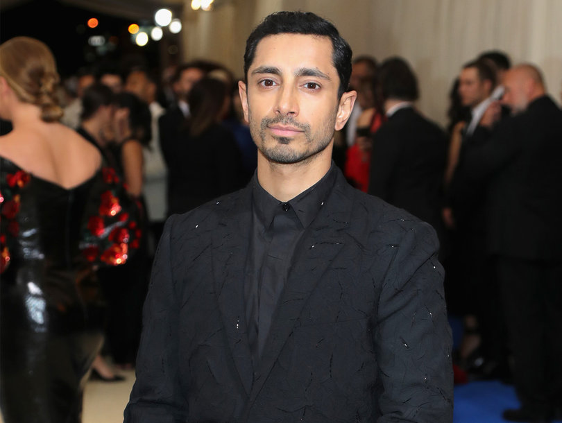 Riz Ahmed Had the Best Reaction to His Emmy Nominations (Video)