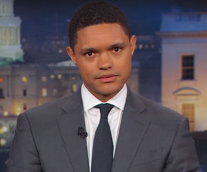 Why Trevor Noah Has Decided 'Trump Does Not Give a F-ck'