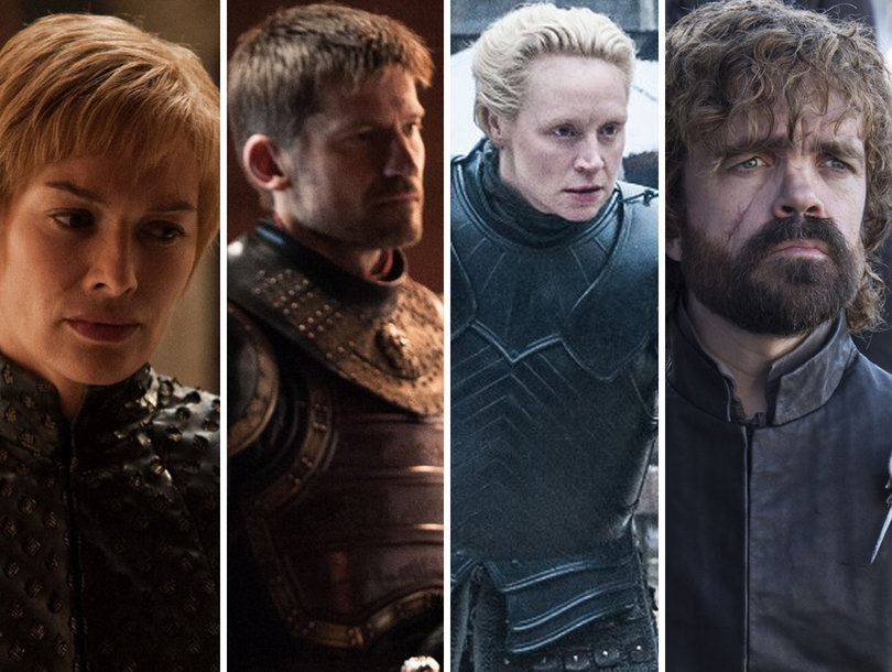 'Game of Thrones' Season 7 Primer: Who's Alive and How Screwed Are They?