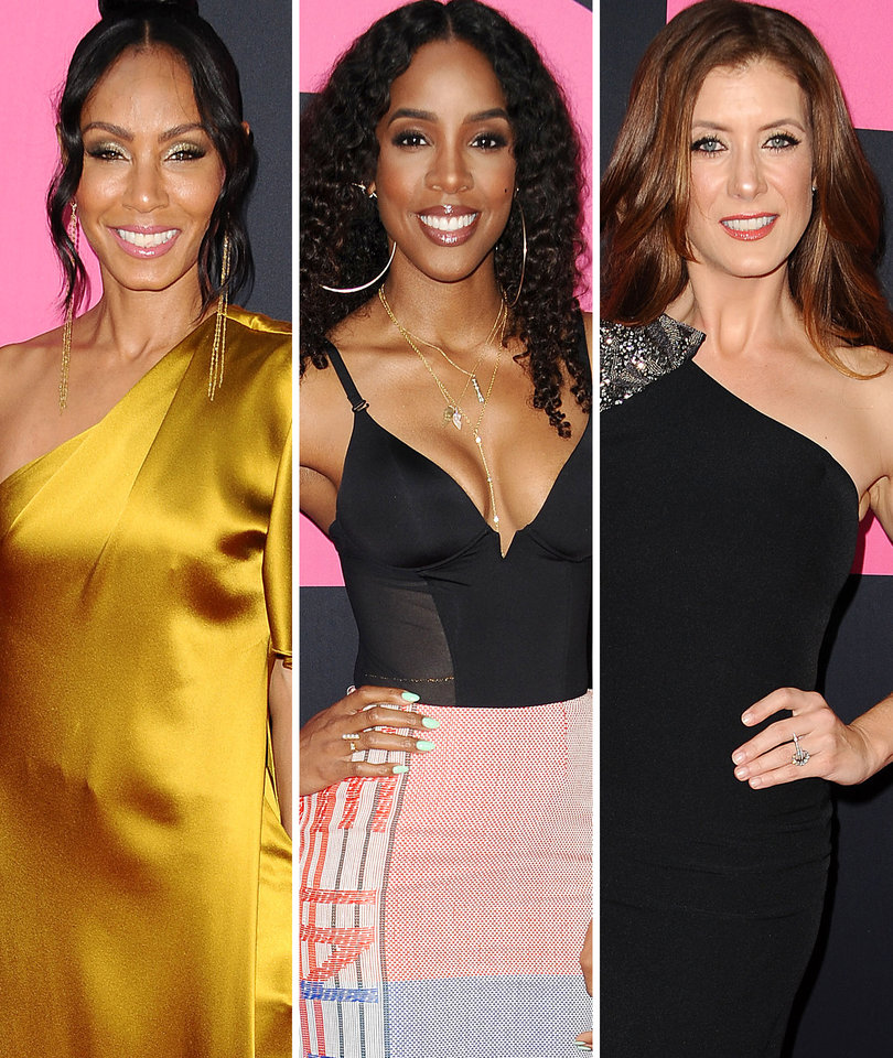 There Were Quite a Few Red Carpet Jaw-Droppers at the 'Girls Trip' Premiere