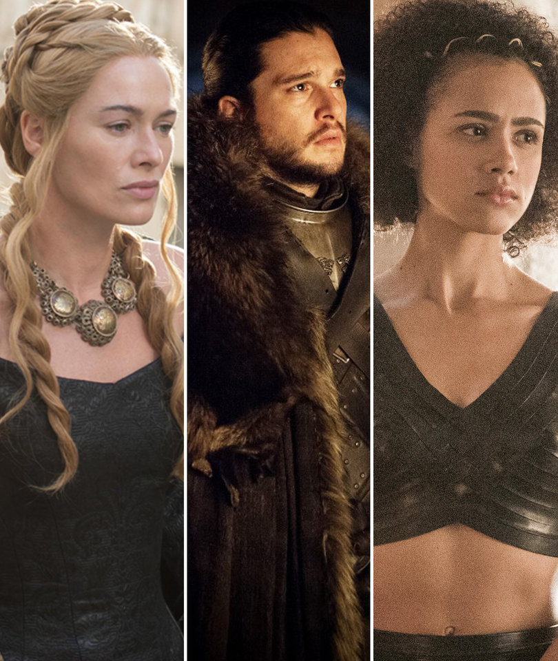 13 'Game of Thrones' Costumes We'd Wear in Real Life