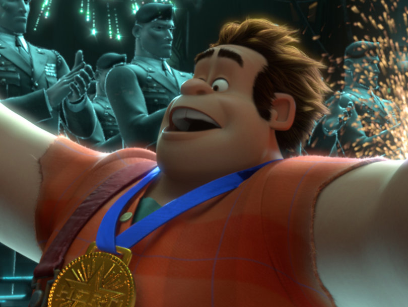 Wreck-It-Ralph sequel will include Marvel and Star Wars characters