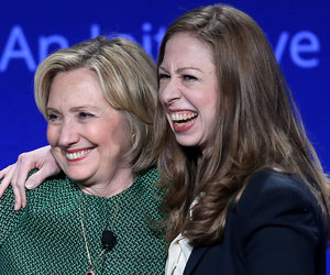 Chelsea Clinton Blasts Fox News Host for Comment About Hillary