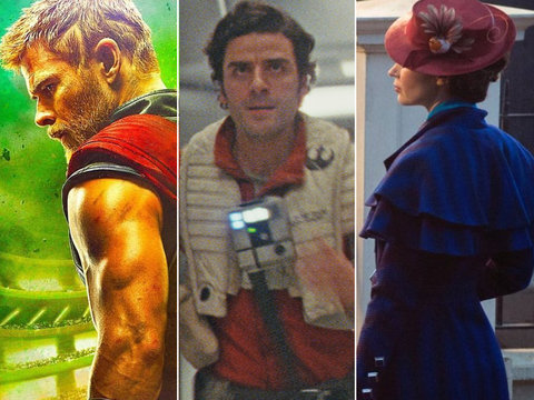 7 Big Takeaways from Disney Expo: Infinity War, Last Jedi, Mary Poppins