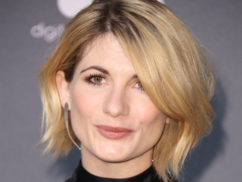 The Next 'Doctor Who' Is a Woman And Fans are Freaking Out