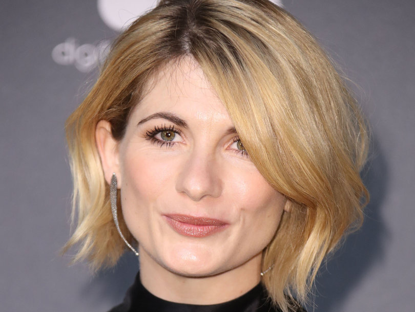 The Next 'Doctor Who' Is a Woman - And Fans are Freaking Out