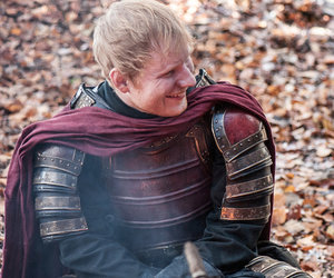 Twitter Eviscerates Ed Sheeran's 'Game of Thrones' Cameo