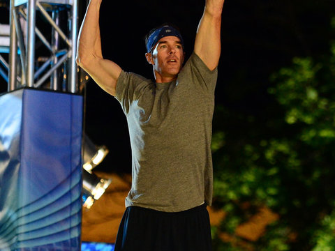 Why 'Bachelorette' Alum Ryan Sutter Is Doing 'American Ninja Warrior'
