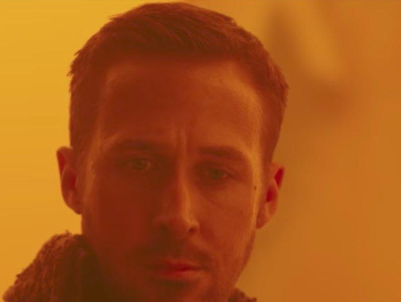 New 'Blade Runner 2049' Trailer Teases More Plot, More Gosling